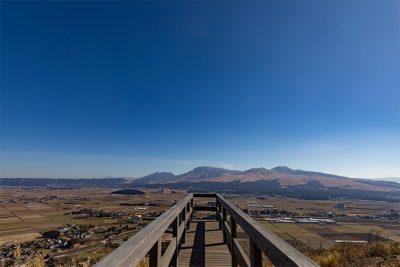 田子山公園からの眺望